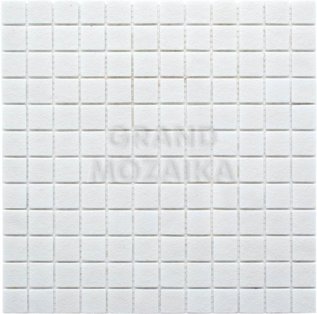 белая мозаика с белыми швами фото заметить, что незадолго